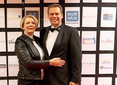 Lokale ondernemer 'in de spotlight': Raimond Luitjens