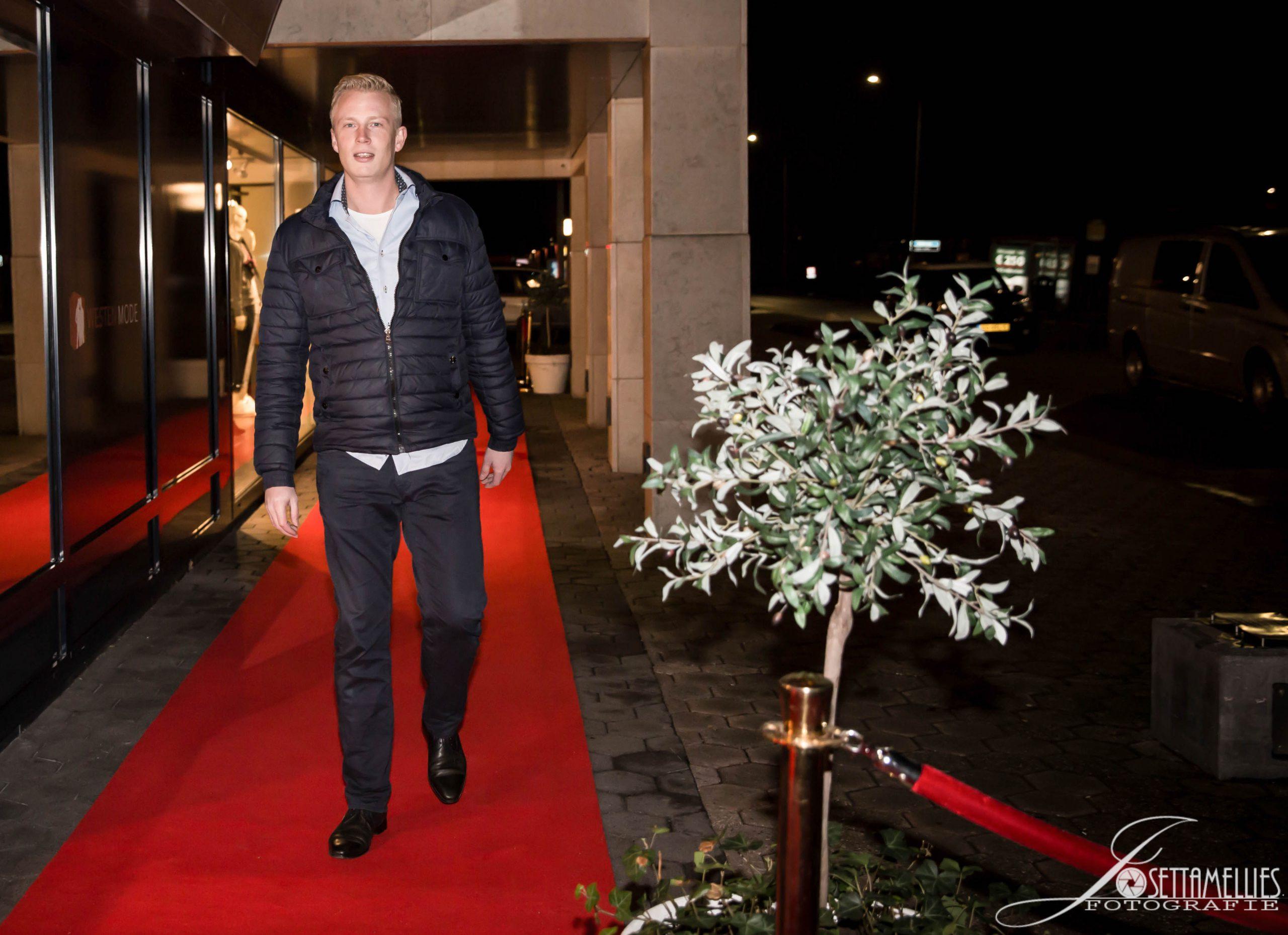 Lokale ondernemer 'in de spotlight': Willem Nieuwenhuis